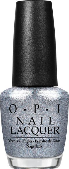 Fifty Shades of Grey | OPI shine for me