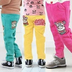 5b2fe49138 Aliexpress.com   Buy Free shipping girl fashion children thick pants for  spring and autumn with wholesale and retail from Reliable children pants  suppliers ...