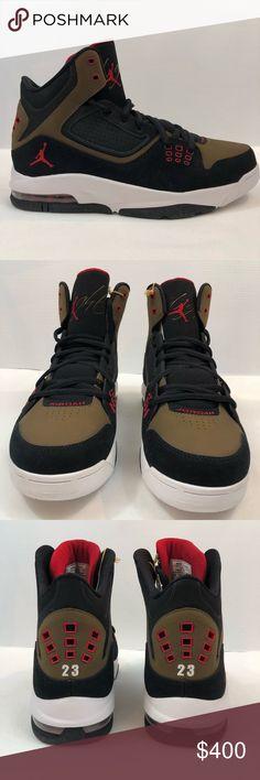 Jordan Flight 23 RST SAMPLES New  No box  Samples  Never worn  Unreleased colorway  Size 9  No trades Air Jordan Shoes Sneakers
