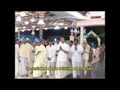 Mensaje de la Pizarra de Prasanthi Nilayam del día 15 de Noviembre de 2015
