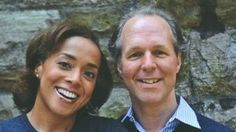 Elaine Griffin, an interior designer, married Michael McGarry, a psychotherapist, in January of 2009. Both met and married within about 5 months
