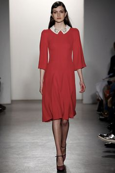Giulietta ~ Fall 2015 Ready-to-Wear - New York