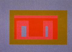 ON TIDELAND: JOSEPH ALBERS