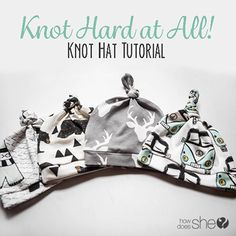 Knot+Hard+at+All!+Knot+Hat+Tutorial