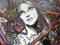 by Grafite de Rua