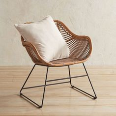 Haven Sand Lounge Chair