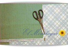 El Minihogar: CÓMO CONFECCIONAR UNA SÁBANA BAJERA INDIVIDUAL AJUSTABLE Pattern Drafting, Sewing Tutorials, Pillows, Beginners Sewing, Tuto Couture Facile, Beginner Sewing Patterns, Sewing Trim, Pdf Sewing Patterns, Sewing Crafts