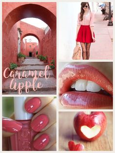 Caramel Apple LipSense: kiss proof, smudge proof, waterproof and life proof! To order click on the picture!