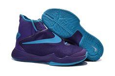 Nike Zoom Hyperrev 2016 George For Blue Purple