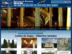 Curtea de Arges is a city on the road trasfagarasan. Browse interactive sightseeing http://www.welcometoromania.ro/Curtea_de_Arges/Curtea_de_Arges_Lista_Obiective_e.htm