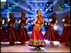 Madhuri mix dances