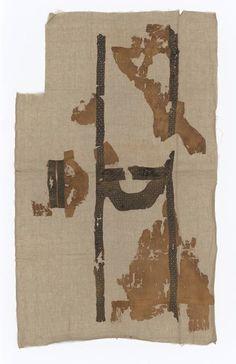 linen, 400-599, Egyptian
