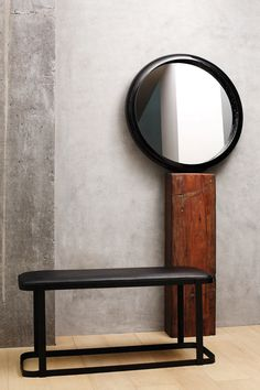 The Narcissist by NHDRO for BD Barcelona Design