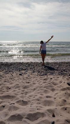 Beach, Water, Outdoor, Water Water, Aqua, Outdoors, The Beach, Seaside, Outdoor Games