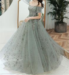 Tulle Prom Dress, Ball Gown Dresses, Prom Party Dresses, Tulle Lace, Lace Prom Dresses, Vintage Prom Dresses, Different Prom Dresses, Colorful Prom Dresses, Unique Dresses