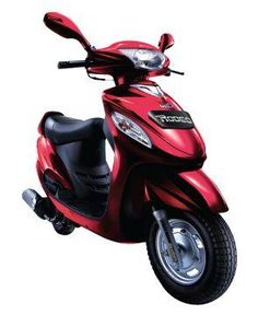 View here latest user's read reviews of looking stylish Mahindra Rodeo scooty with nice mileage in india.
