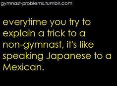 gymnastics tumblr | gymnastics problems | Tumblr