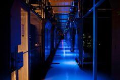 Super-Secret Google Builds Servers in the Dark