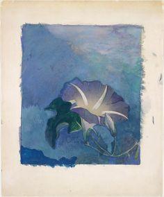 "John La Farge ""Nocturne"" (1885)"