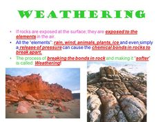 Image result for images of rocks expose to elements Chemical Bond, Pressure Canning, Rocks, Surface, Plants, Image, Stone, Plant, Batu