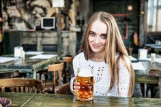 Beer Rinsing: Should You Use Booze on Your Hair?   All Things Hair - From hair experts at Unilever
