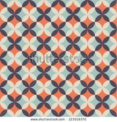 Set Of Nine Textured Natural Seamless Patterns Backgrounds Stock Vector 121458481 : Shutterstock