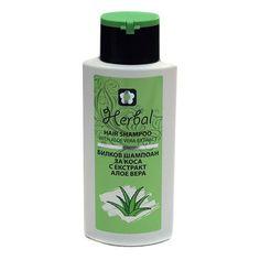 El Champú Herbal con extracto de Aloe Vera, Caléndula o Manzanilla es un producto de cualidades extraordinarias para el cabello y el cuero cabelludo. Aporta un cuidado natural al pelo que hace que éste luzca suave, hidratado, bonito y saludable.