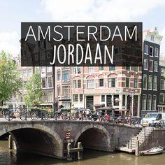 11 beste afbeeldingen van Jordaan - Amsterdam Guide - Amsterdam ...
