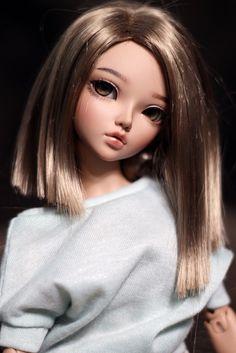 Modded Wig by miyukisetsu on Flickr.