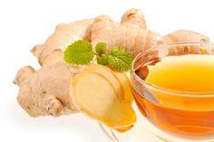Zencefilin toz halinin kullanılabilmesi yanında, zencefil çayının da bolca tüketilmesi önerilir.