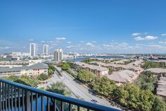 Need a breath of fresh air? Step outside your door and let the breeze of the ocean take you away. #Lifeat500HI #TampaBay