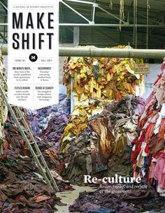 Makeshift recicla