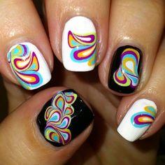 jazzqueen64 #nail #nails #nailart
