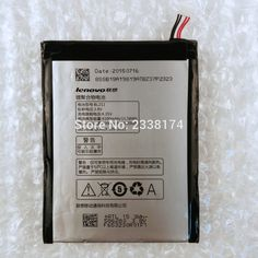 Cheap battery for lenovo Buy Quality mobile phone battery directly from China battery for lenovo Suppliers: QiAN SiMAi Mobile Phone Battery For Lenovo Smartphone Batterie Bateria Batterij + Tracking Cord Best Mobile Phone, Mobile Phones, Smartphone, Cheap Mobile, Coding, Cord, Watch, Accessories, Shopping