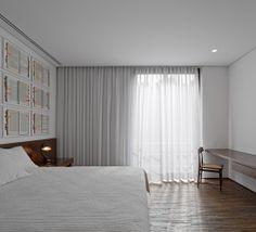 Casa Cubo / Isay Weinfeld