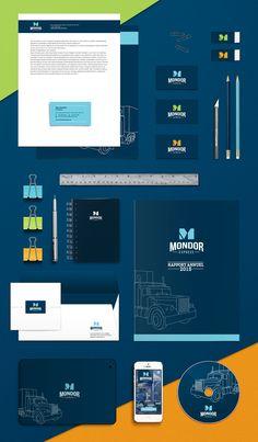 Laurne Ipsum Nouvelle identit visuelle corporate entreprise