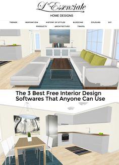 44 best roomsketcher press images blog design floor plans home rh pinterest com