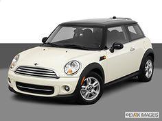 Mini Cooper .. Mi futuro carro