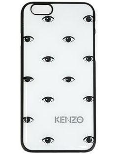 'Eyes' iPhone 6 case $61 #farfetch #newarrivals #WomensClothing