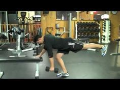 ▶ 20 Minute Golf Workout 2 - YouTube