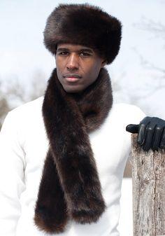 Shop through our line of women s faux fur scarves 9c97b6106336