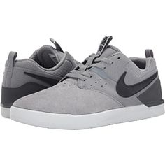 d0222790dab65 Nike SB Zoom Ejecta Cool Grey Anthracite Pure Platinum Black - Zappos.