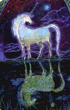Susan Seddon Boulet - Unicorns