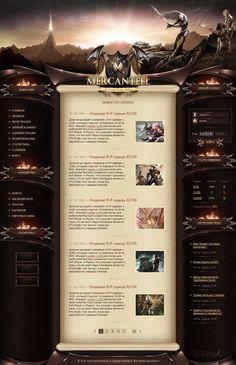 俄罗斯DKarts2009精彩游戏网站作品欣赏 |GAMEUI- 游戏设计圈聚集地 | 游戏UI | 游戏界面 | 游戏图标 | 游戏网站 | 游戏群 | 游戏设计