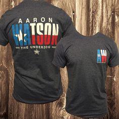 Aaron Watson TEXAS Shirt
