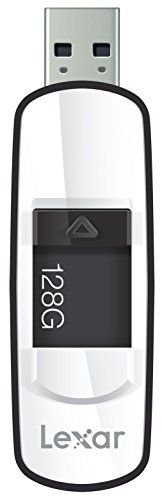 Introducing Lexar JumpDrive USB 30 128GB S73. Great product and follow us for more updates!