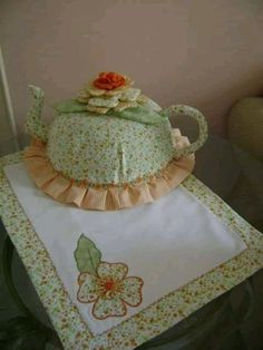Que lindinhos: Cobre bolos personalizados