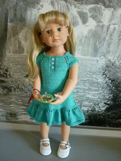 Подготовка к Новому Году / Куклы Gotz - коллекционные и игровые Готц / Бэйбики. Куклы фото. Одежда для кукол