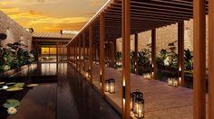 Andaz Maui, at Wailea Resort & Spa - Opening Summer 2013