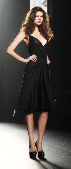 Schipper-Arques en la 080 Fashion Barcelona para el 8º núm de LittleBit Magazine